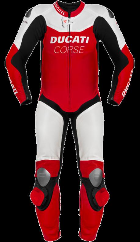 D-air® Racing K1 スーツ