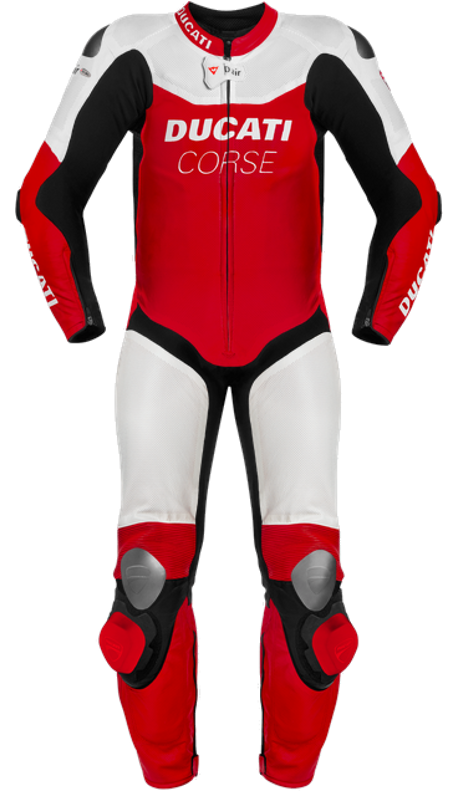 K1 D-air® racing suit