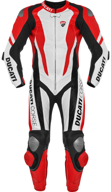 Ducati Corse K1 レーシングスーツ